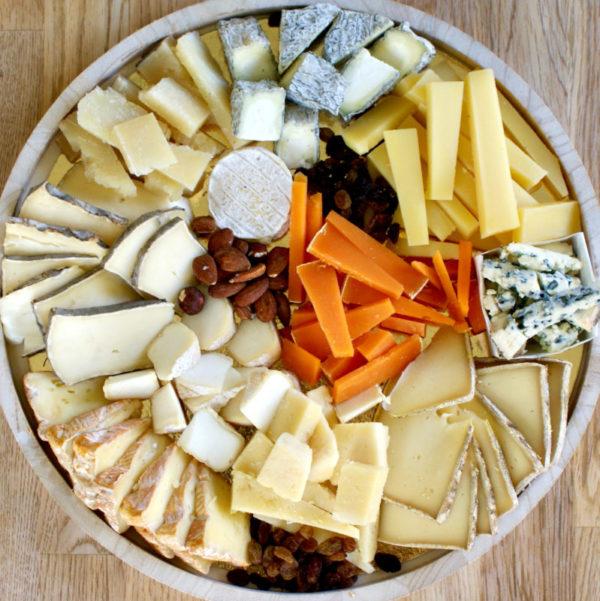 Plateau Gourmet 6 pers. - Fromagerie La Vache Noire